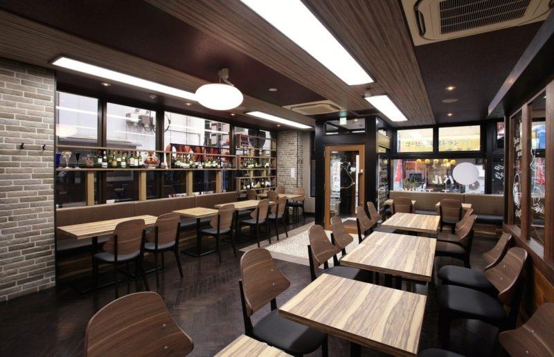 Steak house DANTE akihabara store