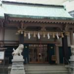 浅草橋 須賀神社