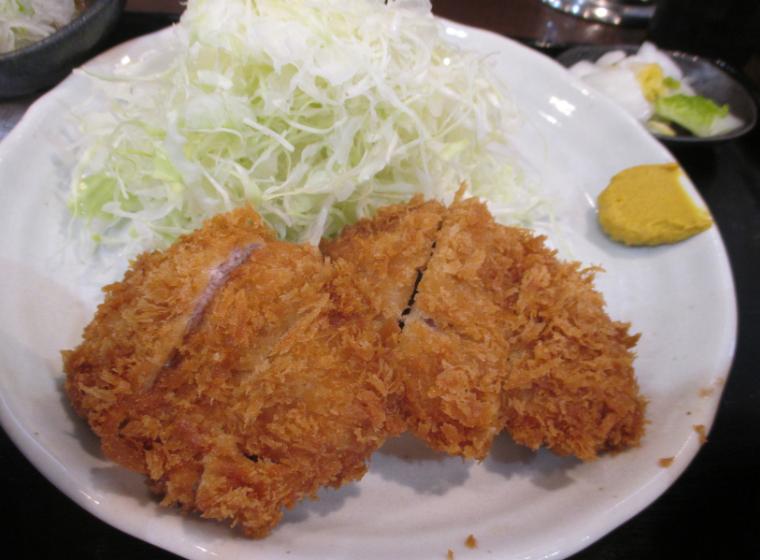 章力 東上野店