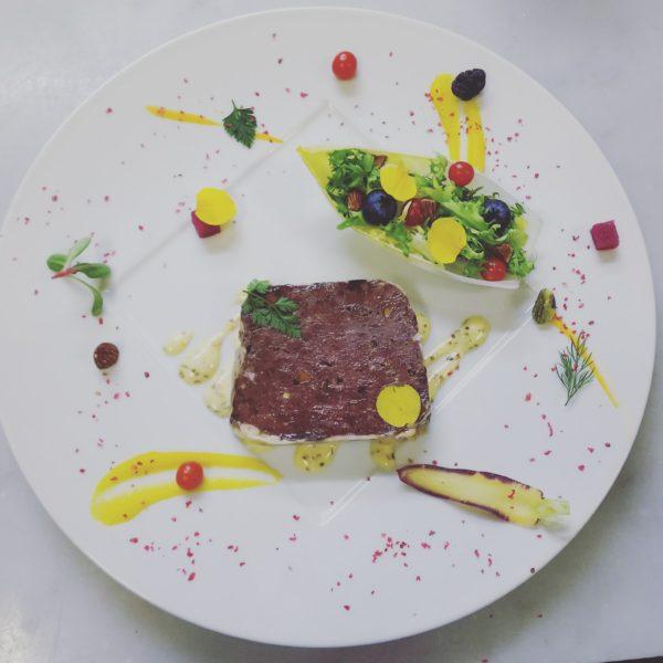 Southern European cuisine Bankina