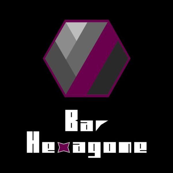 Bar Hexagone(バーエグザゴーヌ)