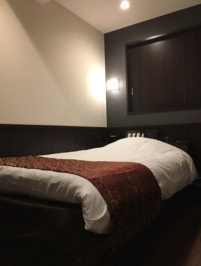 池袋セントラルホテル