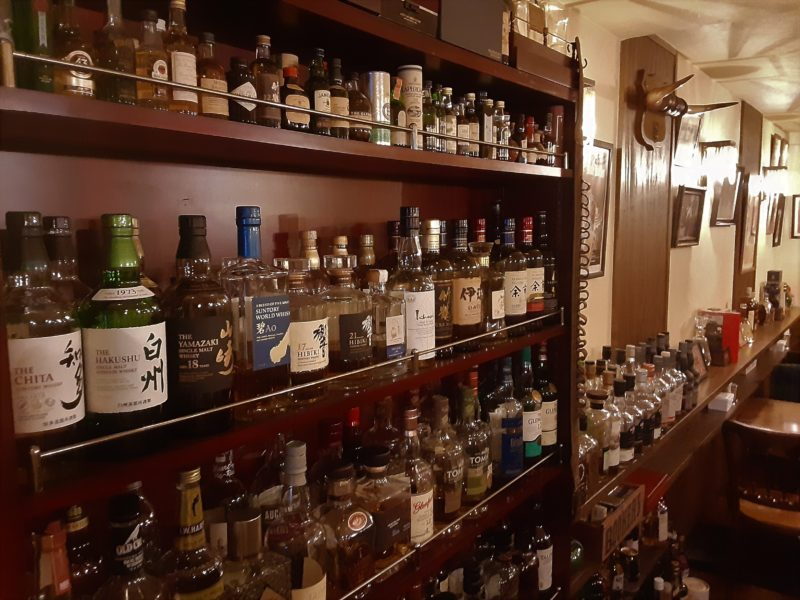 Bar Slainge (バースランジ)