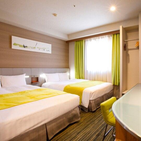 ホテル サードニクス 上野