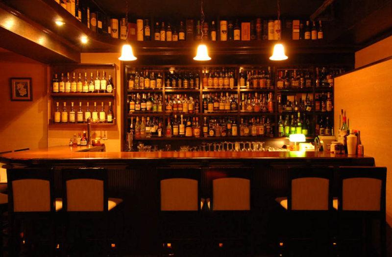 Bar Socie バー・ソシエ